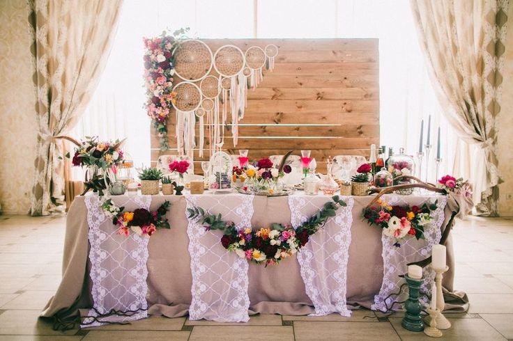 декор в стиле бохо в оформлении свадьбы: 26 тыс изображений найдено в Яндекс.Картинках