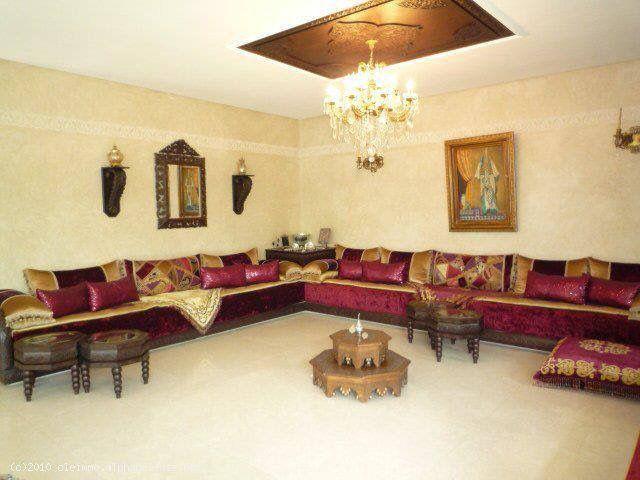 Plus de 1000 idées à propos de Salon marocain. sur Pinterest ...
