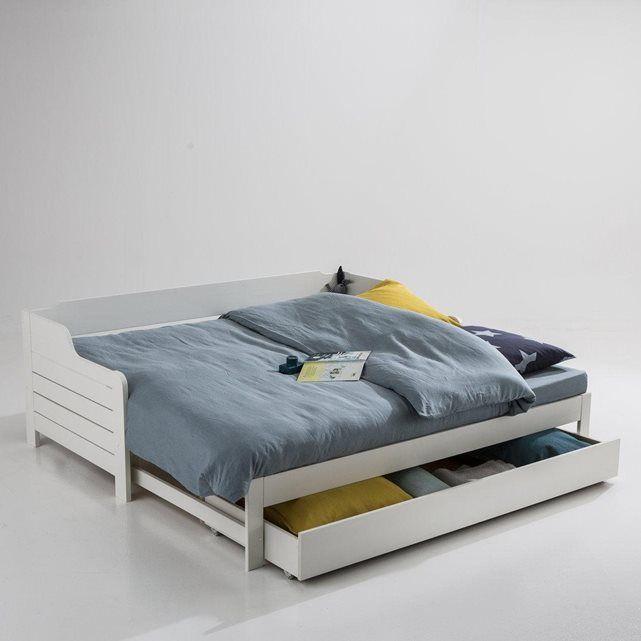 les 25 meilleures id es de la cat gorie banquette lit. Black Bedroom Furniture Sets. Home Design Ideas