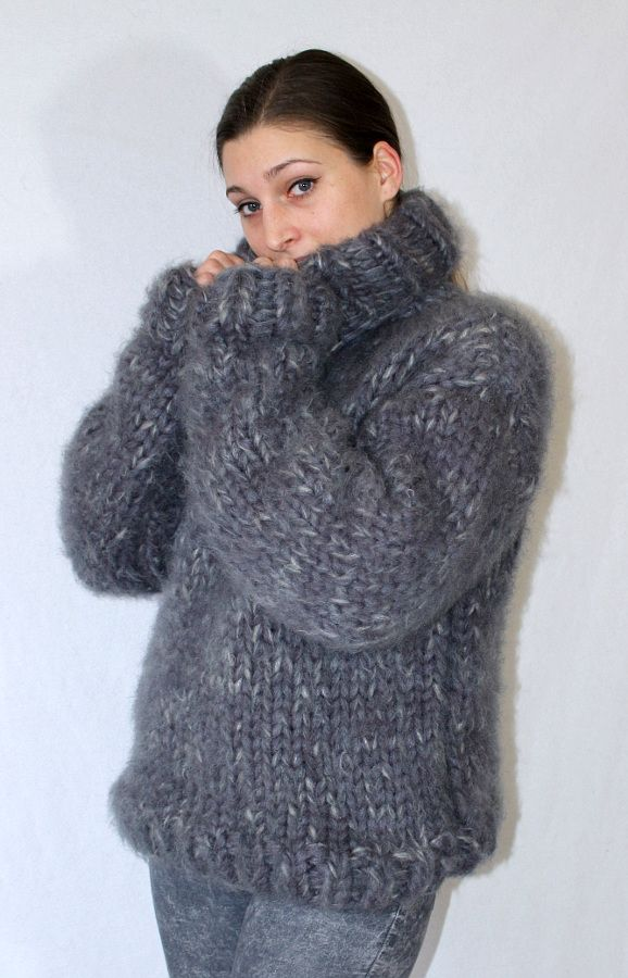 c339960025f2 Mohair Pullover | Mohair | Pinterest | Sweaters, Mohair sweater and ...