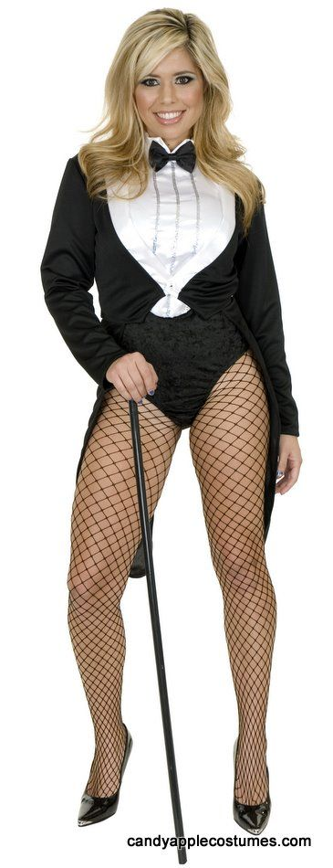 Adult bondage clown costumes