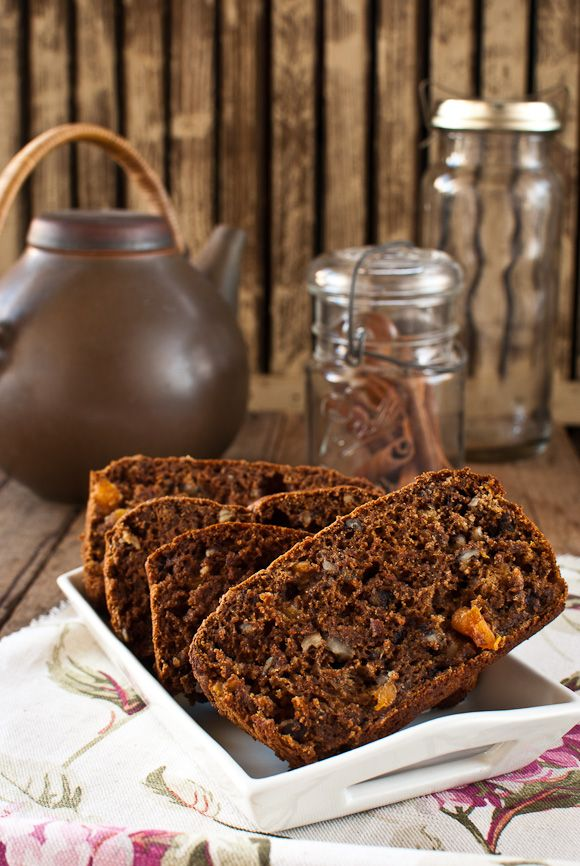 bourbon sauce persimmon bread james beard s amazing persimmon bread ...