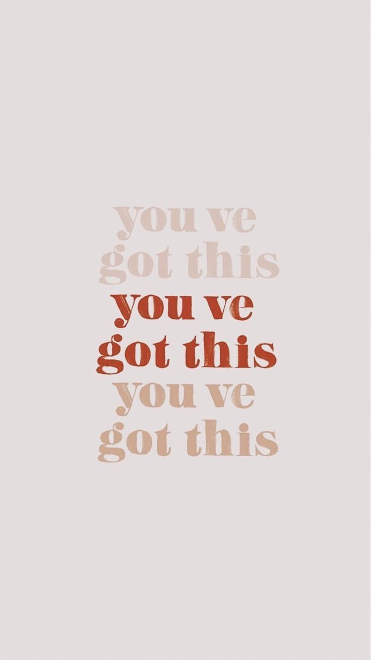 You Ve Got This You Ve Got This You Ve Got This Girlboss Girlbossquotes Motivationalquotes Inspirationalquotes Words Quotes Happy Words Positive Quotes