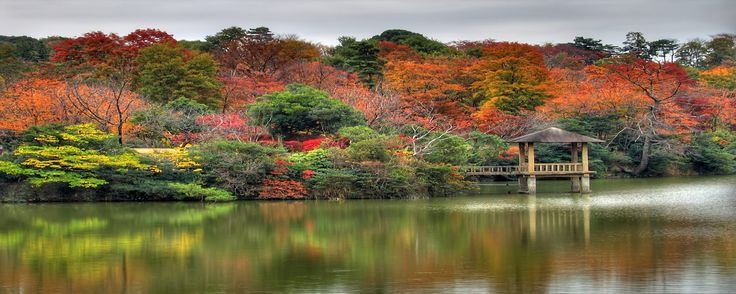 Autumn Desktop Wallpaper Widescreen