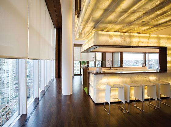 The 25 Best Motorized Shades Ideas On Pinterest Elegant