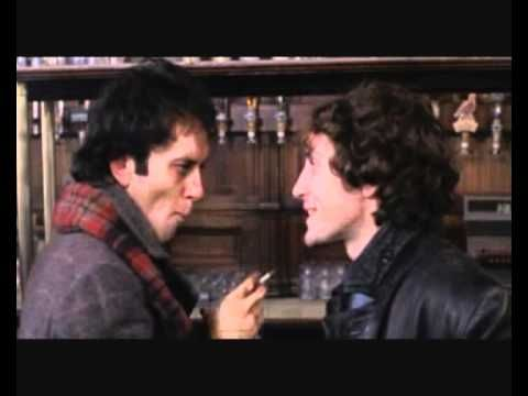 "Withnail & I - ""I have a heart condition ...if you hit me its murder!"""
