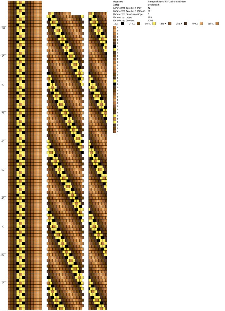 Янтарная лента на 12 вариант 01 by SolarDream.png