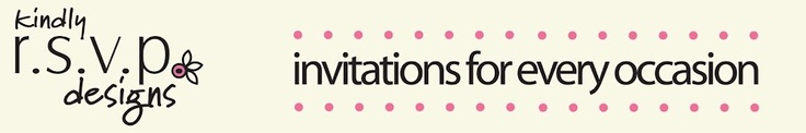 Pocket Style Invitations