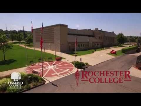 Rochester College: Oakland County College Connections – Oakland County Blog