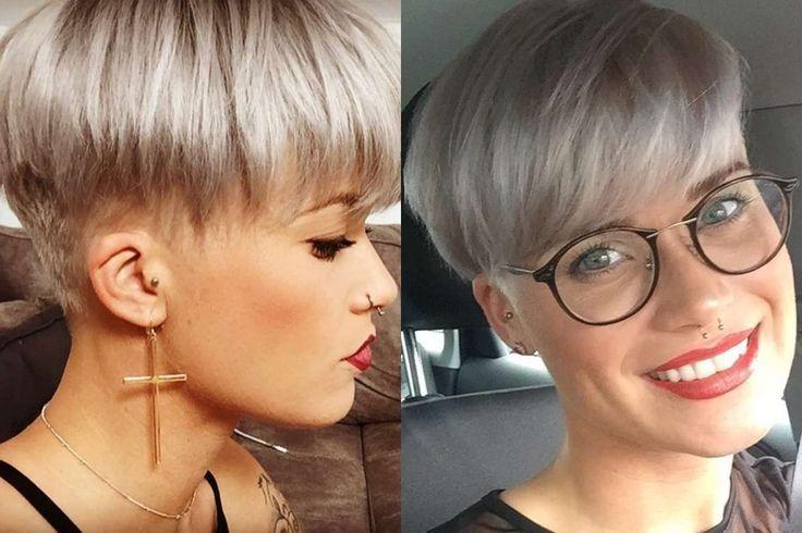 Mandy Kay Bart Short Hairstyles