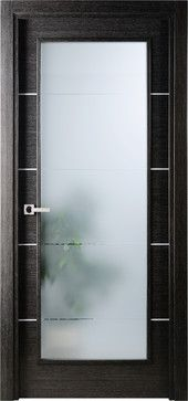 Modern Interior Glass Doors best 10+ contemporary interior doors ideas on pinterest