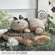 Znalezione obrazy dla zapytania dekoracje z kamienia w domu