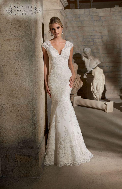365 best wedding dresses images on pinterest wedding dress weddingdress bridal 2717 from mori lee ombrellifo Choice Image