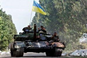 Бойся вата судного дня!: Тандит заявил, что ВСУ скоро вернут контроль над оккупированными территориями