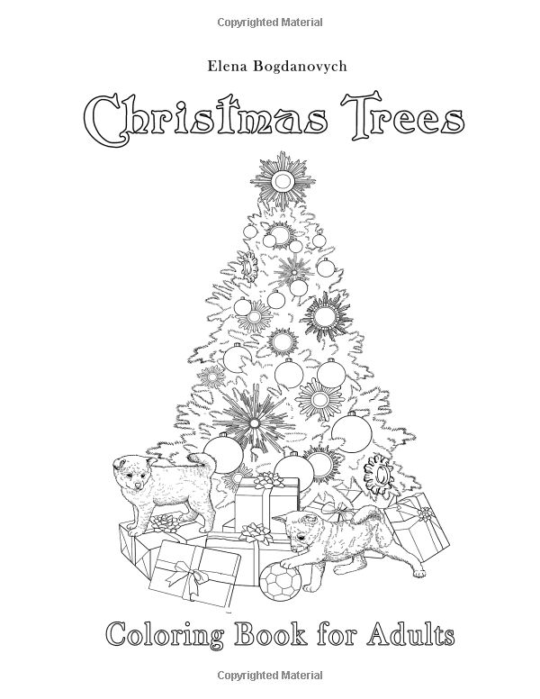 139 best CHRISTMAS COLORING images on Pinterest | Coloración adulta ...