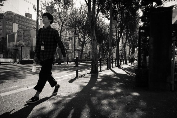 What are the Best Street Photography Camera Settings and Why