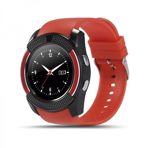 MONTRE CONNECTEE BLUETOOTH SPORTING PUBLICITAIRE