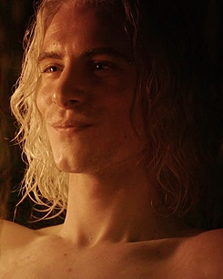 Viserys.....I apparently am developing a new type.