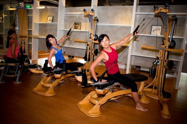 Gyrotonic, the new yoga or Pilates in Singapore?