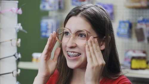Sue Heck from