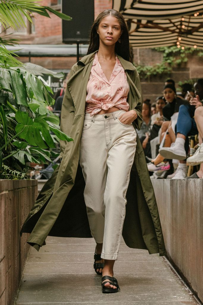 8837606b7b8f6 French Connection RTW Spring 2019 #fashion #trends #womensfashion  #springstyle #style