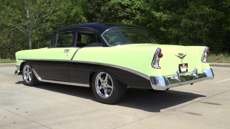 135937 / 1956 Chevrolet 210
