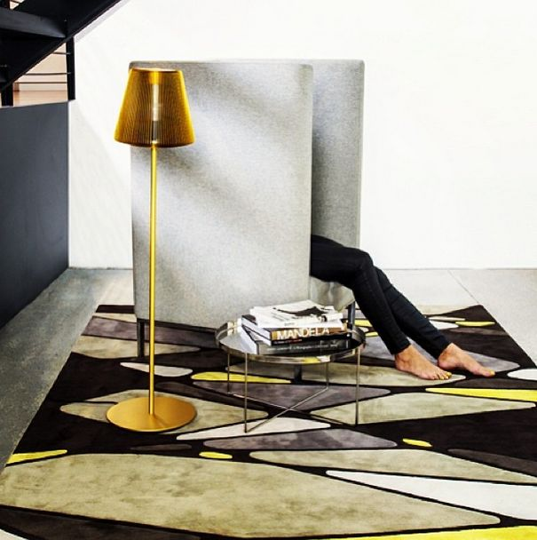 Friday afternoon and relaxing on #venacarva #rug designed by #bleux with #designerrugs @designerrugs