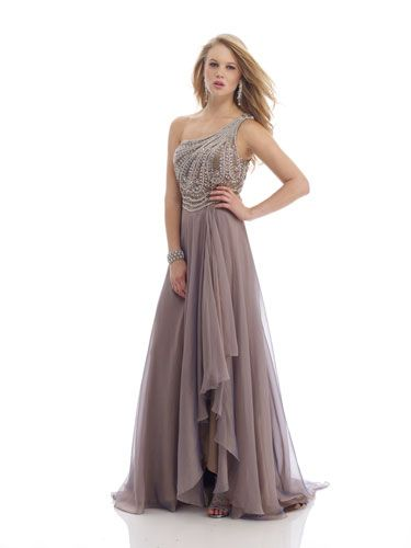 The Prettiest Vintage-Inspired Prom Dresses Perfect for a ...