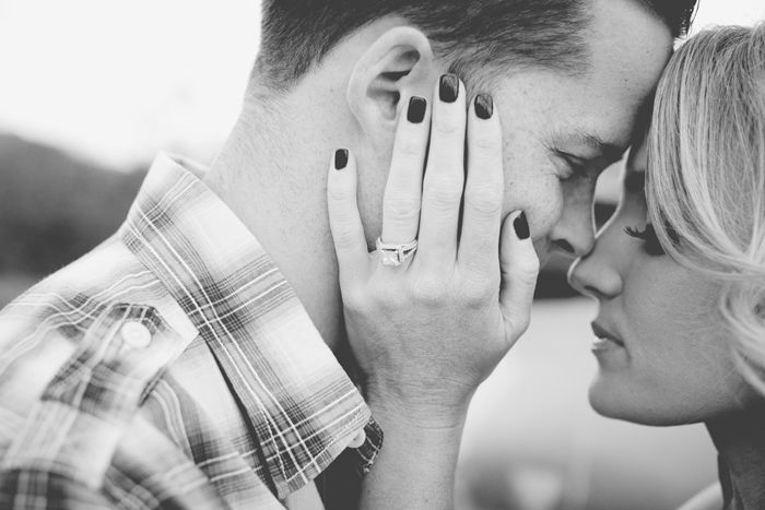 ♥Engagement picture