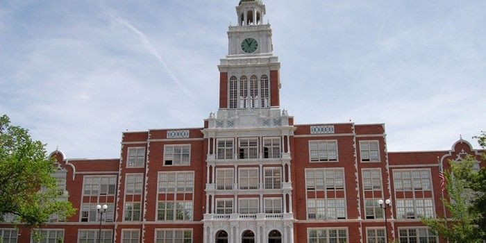 East High School 1600 City Park Esplanade Denver Co 80206