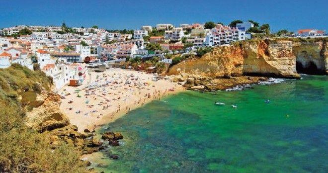 Sonne, Meer, kulturelle Vielfalt und mediterrane Köstlichkeiten: 8 Tage Rundreise unter der Sonne Portugals inklusive Flügen, Leihwagen und ...