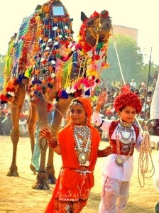 Villages in India have always been a major center of attraction for the tourists who visit Rajasthan or take Rajasthan tours. This unique village culture is adding a great value to the tourism industry of Rajasthan. This state is also said to serve every kind of destination type