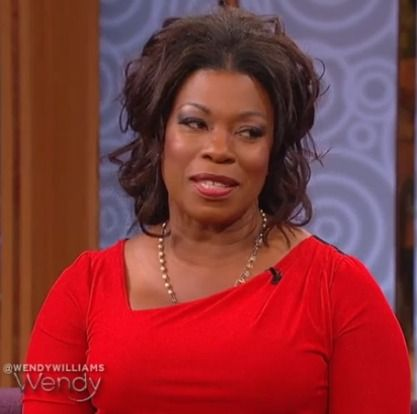 """I'm Scared Of Vee"" Lorraine Toussaint Talks Her Dynamic Character On OITNB"