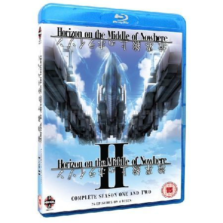 Horizon On The Middle Of Nowhere Season 1 And 2 Please note this is a region B Blu-ray and will require a region B or region free Blu-ray player in order to play When humans came down from the sky they brought with them the Testament the guide to t http://www.MightGet.com/march-2017-2/horizon-on-the-middle-of-nowhere-season-1-and-2.asp