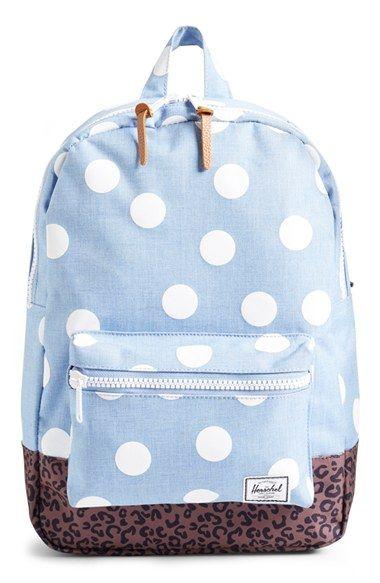 Herschel Supply Co. 'Settlement' Backpack (Kids) available at #Nordstrom