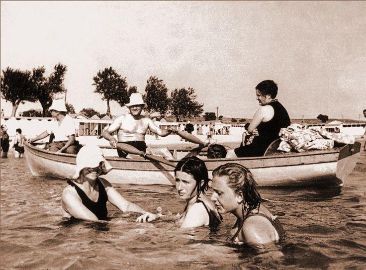 19 HAZİRAN 1937 FLORYA