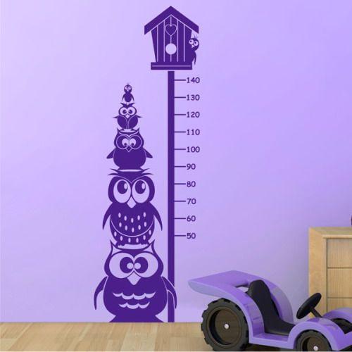 Модные наклейки для стен: 90 отличных идей для разных комнат от StickButik