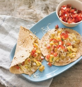 62 best easy latin american recipes images on pinterest cooking latin american food recipes potato egg and cheese breakfast tacos forumfinder Image collections