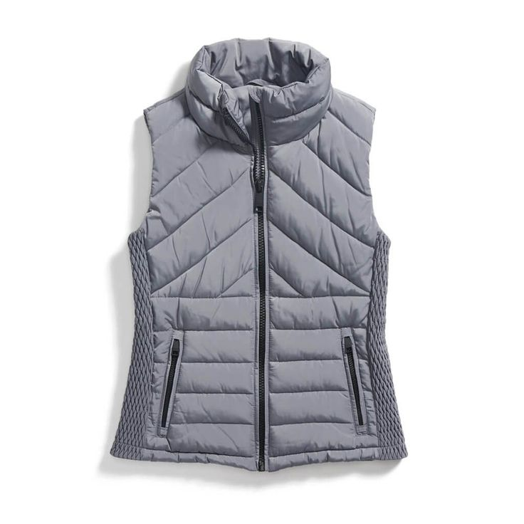Stitch Fix stylist: looking for a new vest similar to this. like the color but would love anything neutral color.