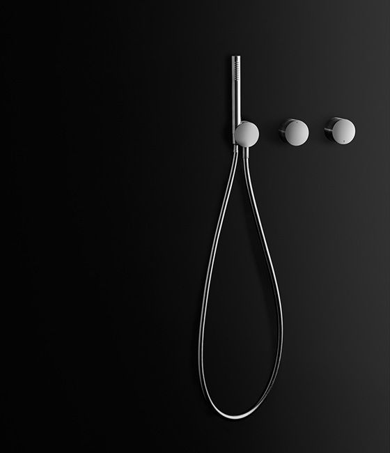 Eclipse Taps by Studiocharlie for Boffi, photo: Tommaso Sartori