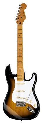 Classic! Fender Squier Classic Vibe Strat 50's #Thomann