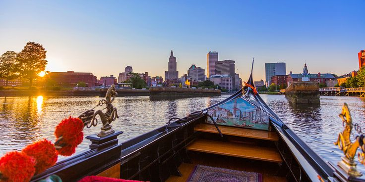 The 9 Types of Travelers You'll Meet in Providence