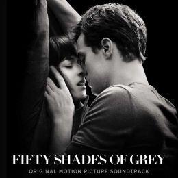 Fifty Shades of Grey | Audio CD | Various