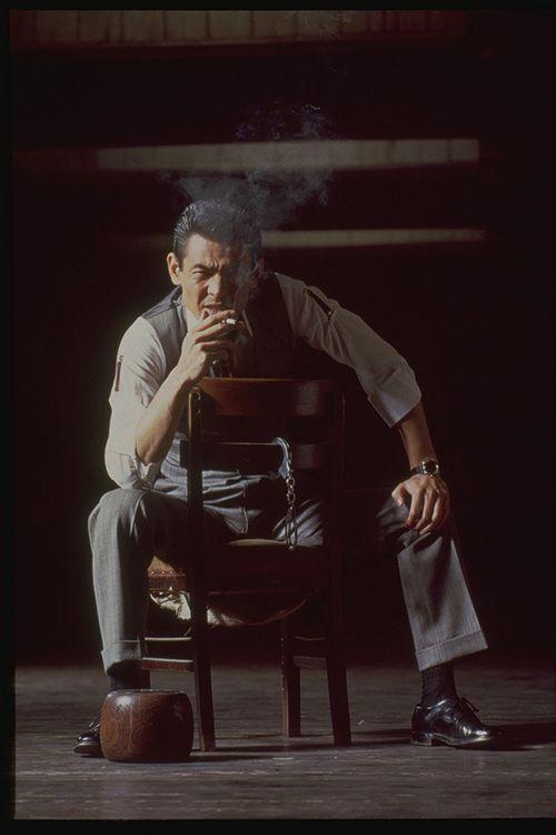 Mikiki | 追悼:菅原文太 〈仁義なき戦い〉や〈トラック野郎〉で振り返る特別な俳優の記憶 | COLUMN | OTHER