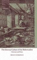 Prezzi e Sconti: #Literary culture of the reformation: grammar edito da Oup oxford  ad Euro 40.71 in #Ebook #