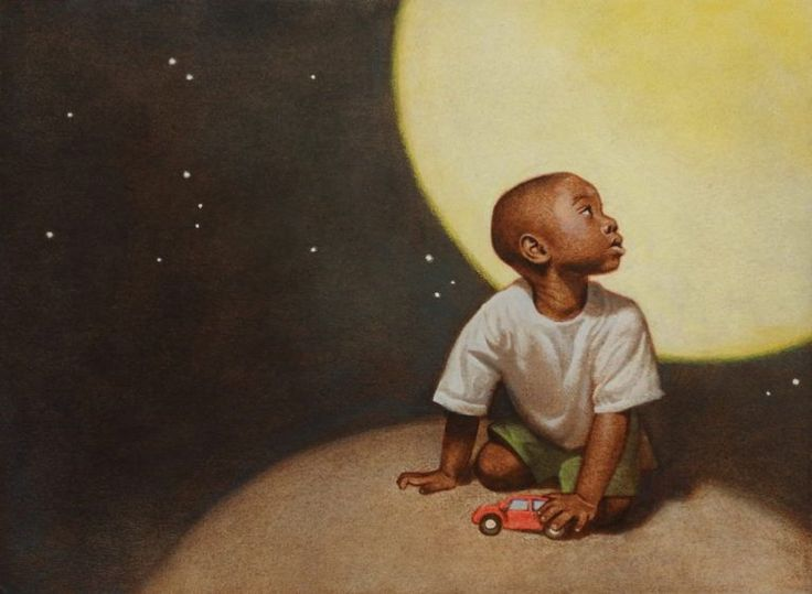 18 Children's Books with Characters of Color