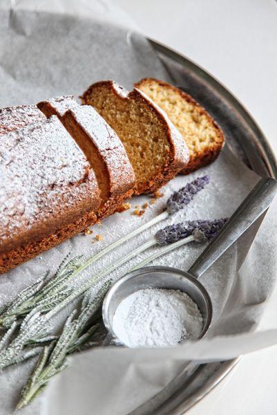 levanda cake
