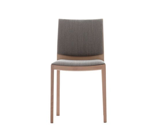 Chairs | Seating | Unos Chair | Andreu World | Jasper Morrison. Check it out on Architonic