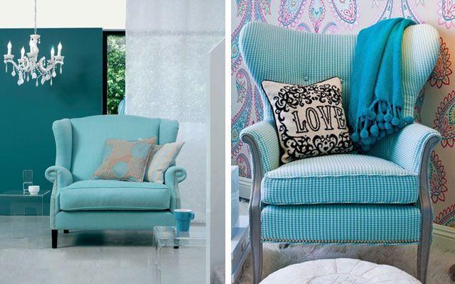 | 70 sillones orejeros modernos para decorar el salón