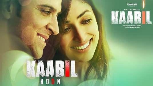 Kaabil Review by Taran Adarsh, IMDb Rating, Rajeev Masand, Komal Nahta, KRK, Critics, Top Websites Kaabil Review by Taran Adarsh, IMDb Rating, Rajeev Masand, K